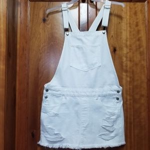 American Eagle Overall Dress - NWOT
